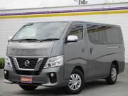 2018 NISSAN NV350 CARAVAN VAN