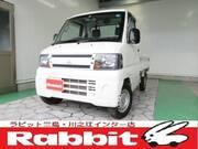 2010 MITSUBISHI MINICAB TRUCK