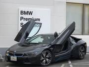 2016 BMW i8 (Left Hand Drive)