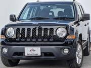 2012 CHRYSLER JEEP PATRIOT LIMITED