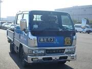 2001 MITSUBISHI CANTER 1.25ton