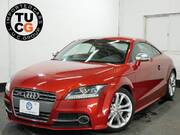 2011 AUDI OTHER (Left Hand Drive)