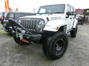 2013 CHRYSLER JEEP WRANGLER UNLIMITED