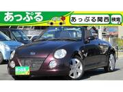 2011 DAIHATSU COPEN ACTIVE TOP