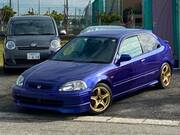 1997 HONDA CIVIC SIR