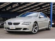 2008 BMW 6 SERIES (Left Hand Drive)