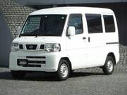 2012 NISSAN NV100 CLEPPER VAN