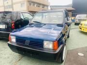 1998 FIAT PANDA 4×4 (Left Hand Drive)