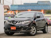 2012 NISSAN MURANO 250XL FOUR
