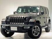 2019 CHRYSLER JEEP WRANGLER UNLIMITED