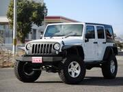 2015 CHRYSLER JEEP WRANGLER UNLIMITED