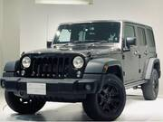 2014 CHRYSLER JEEP WRANGLER UNLIMITED