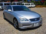 2005 TOYOTA MARK X 250G S PACKAGE
