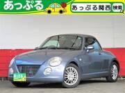 2009 DAIHATSU COPEN ACTIVE TOP