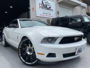 2012 FORD MUSTANG (Left Hand Drive)