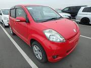2009 TOYOTA PASSO G F PACKAGE