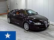 2007 ALFA ROMEO GT