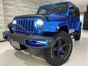 2016 CHRYSLER JEEP WRANGLER UNLIMITED