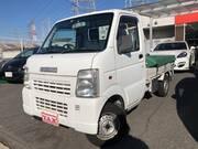 2005 SUZUKI CARRY TRUCK