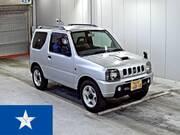 2000 SUZUKI JIMNY XC