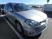2003 NISSAN WINGROAD S AERO 70TH II