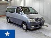 1999 TOYOTA GRAND HIACE G X EDITION