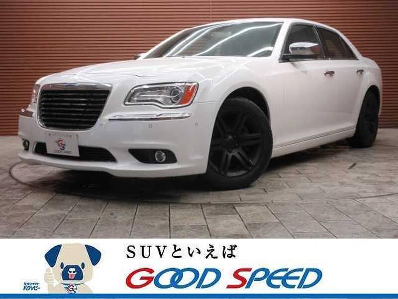 Chrysler Chrysler 300