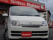 2006 DAIHATSU MIRA L