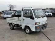 1993 SUBARU SAMBAR TRUCK 0.35ton