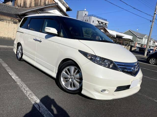 2010 HONDA ELYSION | Ref No.0120500334 | Used Cars for ...