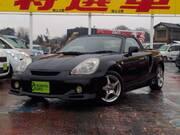 2001 TOYOTA MR-S