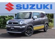 2017 SUZUKI XBEE