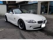 2004 BMW Z4 2.2i