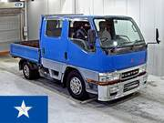 1996 FUSO CANTER GUTS