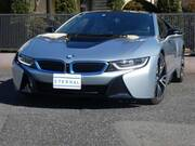 2015 BMW i8 (Left Hand Drive)