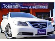 2012 HONDA LEGEND