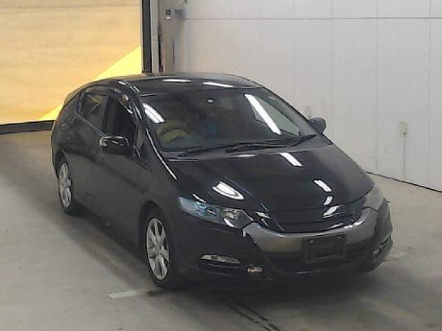 HONDA INSIGHT LS