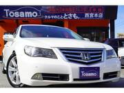 2010 HONDA LEGEND