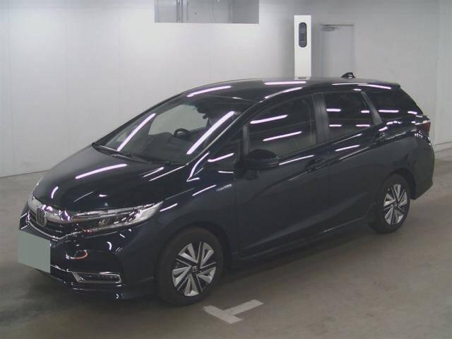 2019 HONDA SHUTTLE   Ref No.0120510213   Used Cars for ...