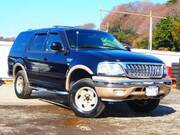 2003 FORD EXPEDITION (Left Hand Drive)