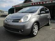 2005 NISSAN NOTE 15RX