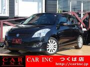 2012 SUZUKI SWIFT RS