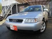 2001 AUDI A3 (Left Hand Drive)