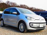 2012 VOLKSWAGEN UP!