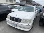 2003 TOYOTA CROWN