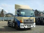 2011 HINO PROFIA 32.37ton