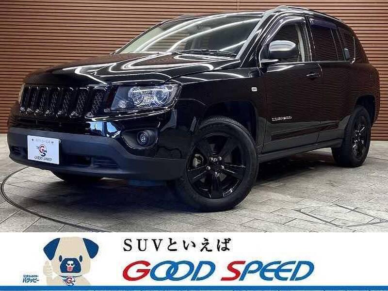 Chrysler Jeep Compass