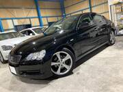 2006 TOYOTA MARK X 250G S PACKAGE