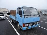 1991 MITSUBISHI CANTER 1.5ton