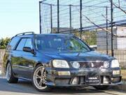 1999 NISSAN STAGEA 25RS